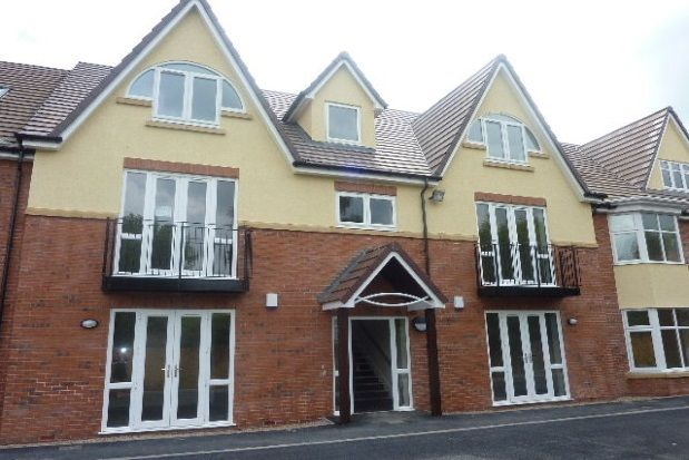 Thumbnail Flat to rent in Church View, Selly Oak
