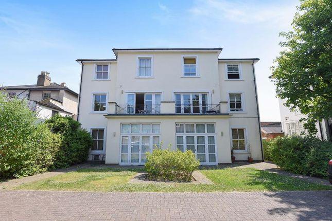 Thumbnail Flat for sale in Ewell Road, Surbiton, Surbiton