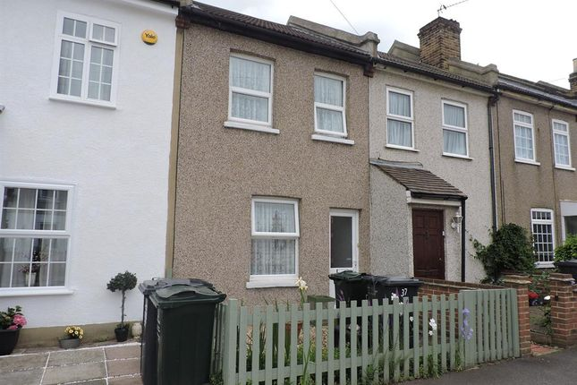 Thumbnail Terraced house for sale in Blenheim Road, Dartford