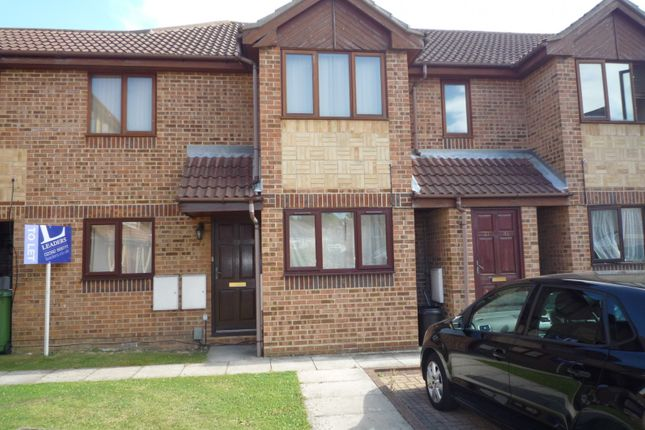 Thumbnail Flat to rent in Vita Road, Portsmouth