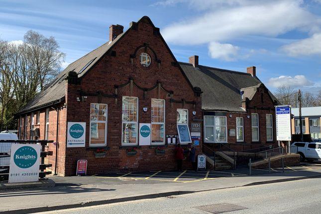 Thumbnail Office to let in Walker Davison House, Newburn, Tyne And Wear