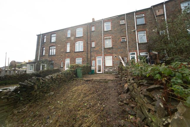 4 bed terraced house for sale in Laura Street, Treforest, Pontypridd CF37
