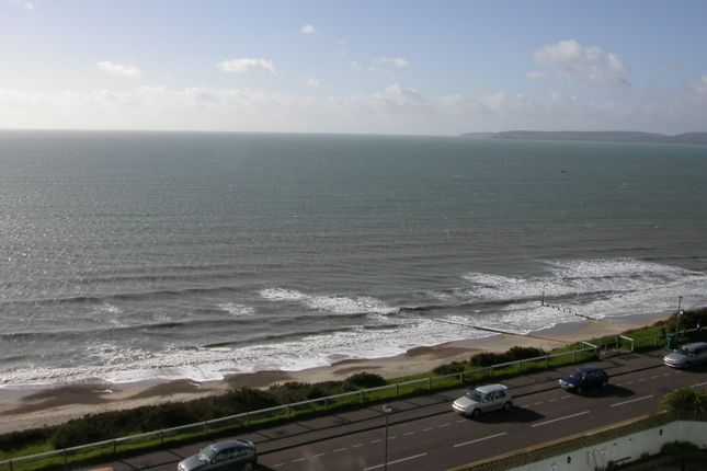 Thumbnail Flat for sale in 55 Grove Road, Bournemouth