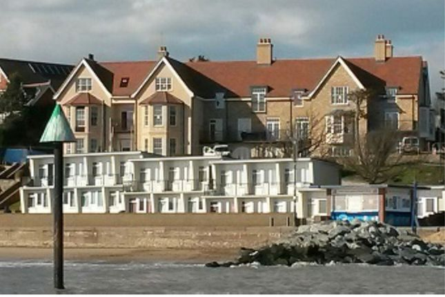 Thumbnail Flat for sale in Undercliff Road East, Felixstowe