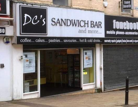 Retail premises for sale in Barnsley S70, UK