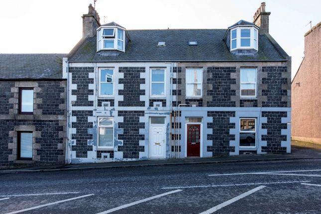 Maisonette for sale in Seafield Street, Banff, Aberdeenshire