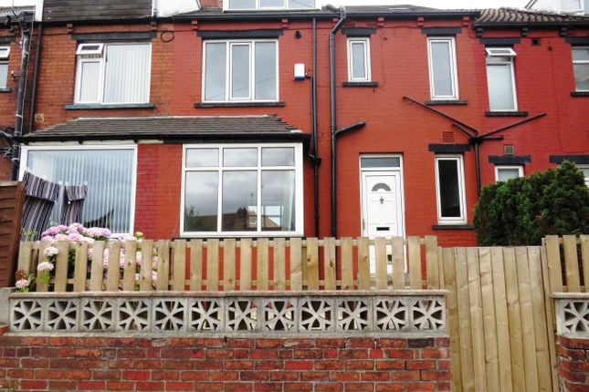 Thumbnail Property to rent in Nancroft Terrace, Armley, Leeds