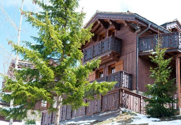 Picture No. 01 of Courchevel Moriond, French Alps, 73120