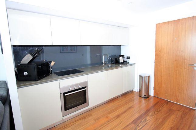 Thumbnail Flat to rent in 312 City Lofts St Pauls, 7 St Pauls Square, Sheffield