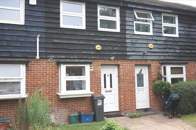 Thumbnail Terraced house to rent in Moreton Avenue, Osterley, Isleworth