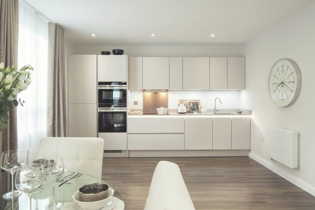 Thumbnail Flat for sale in Bollo Lane, Acton, London