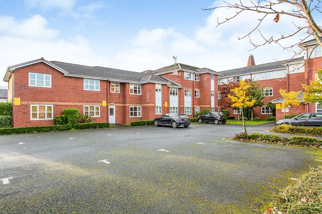 Photography of Brook Court, Dorman Close, Ashton-On-Ribble, Preston PR2