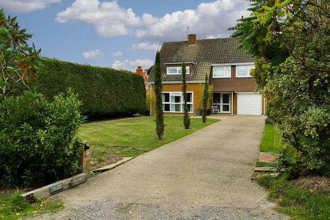 Thumbnail Property for sale in Vale Road, Claygate, Esher