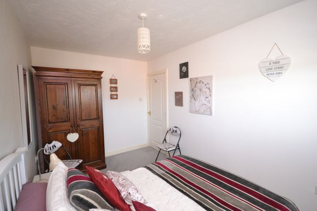Bedroom 2 View 3 of Bryn Twr, Abergele LL22