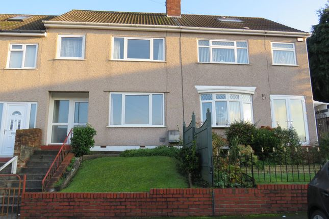 Cassey Bottom Lane, St. George, Bristol BS5