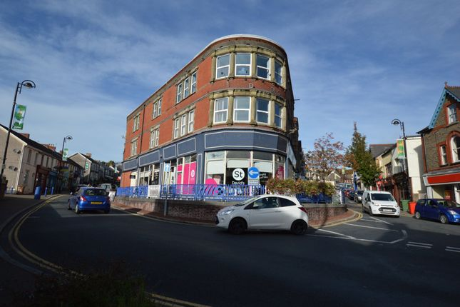 Thumbnail Land to rent in Jones Arcade, Bedwlwyn Road, Ystrad Mynach, Hengoed