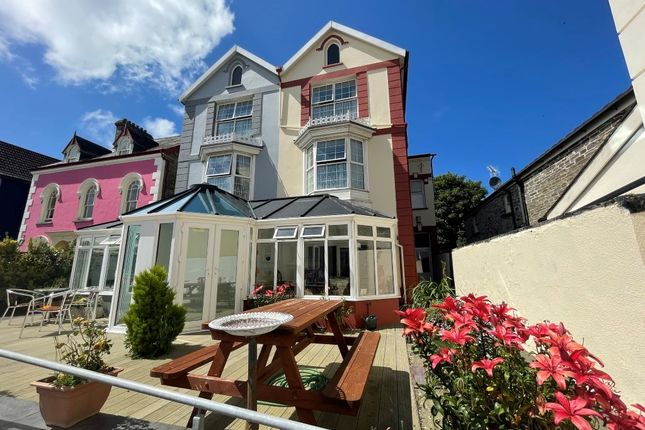 Thumbnail Town house for sale in Pendre, Cardigan