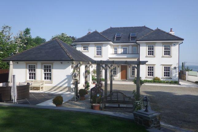 Thumbnail Detached house for sale in Longacre, Llanrhidian, Gower, Swansea