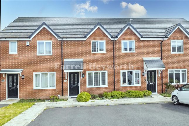 2 bed property for sale in Benedict Drive, Blackpool FY3