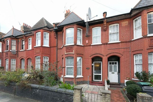Thumbnail Terraced house for sale in Barratt Avenue, London