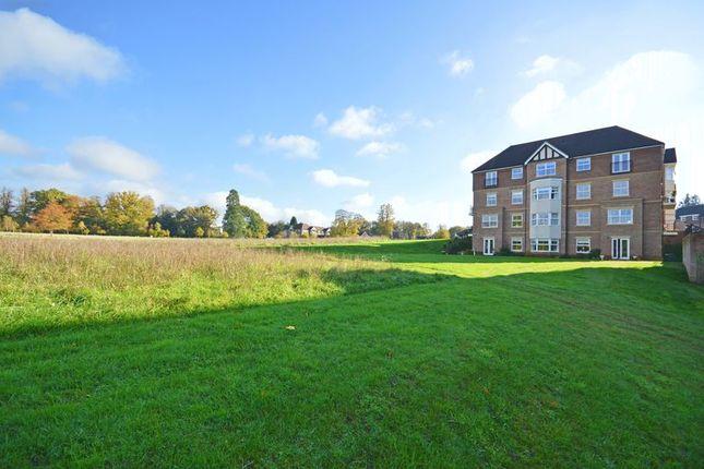 Thumbnail Property For Sale In Tudor Court Bramshott Place Village Liphook