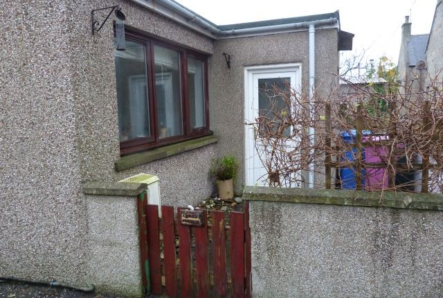 Thumbnail Cottage for sale in Quirky Cottage, 12A Gordon Street, Portgordon