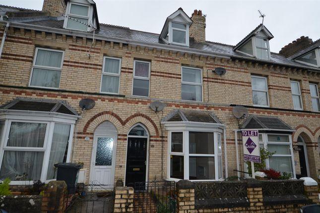 1 bed flat to rent in Sticklepath Terrace, Sticklepath, Barnstaple EX31