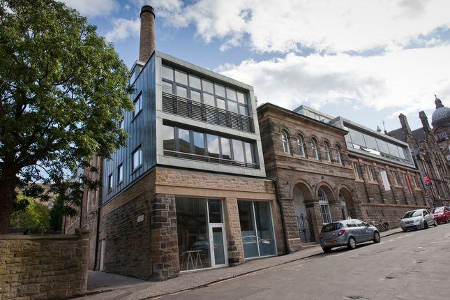 Thumbnail Office to let in Infirmary Street, Edinburgh