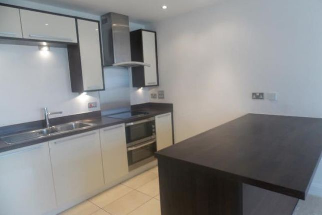Thumbnail Flat to rent in Cotton Building, Deakins Mill Way, Egertons