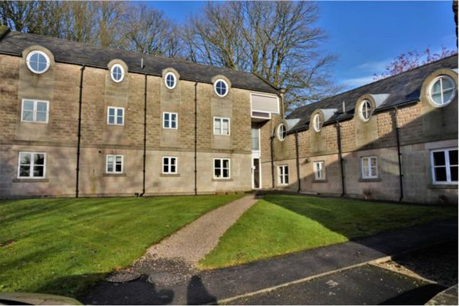 Flat for sale in Corbar Road, Buxton