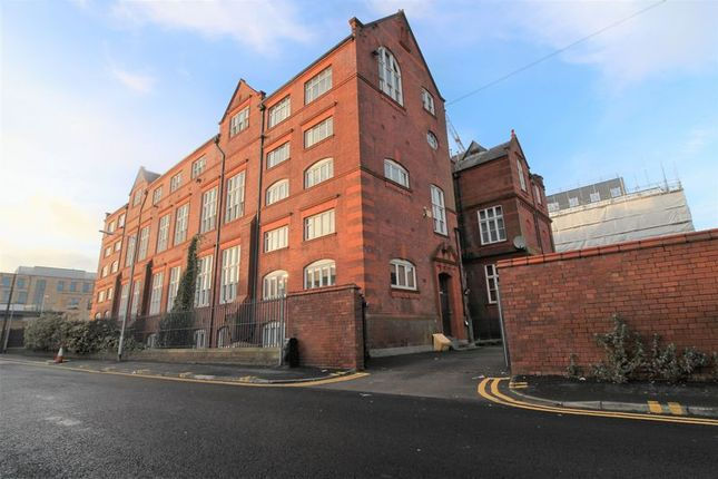 Thumbnail Duplex to rent in The Old School Rooms, Bolton