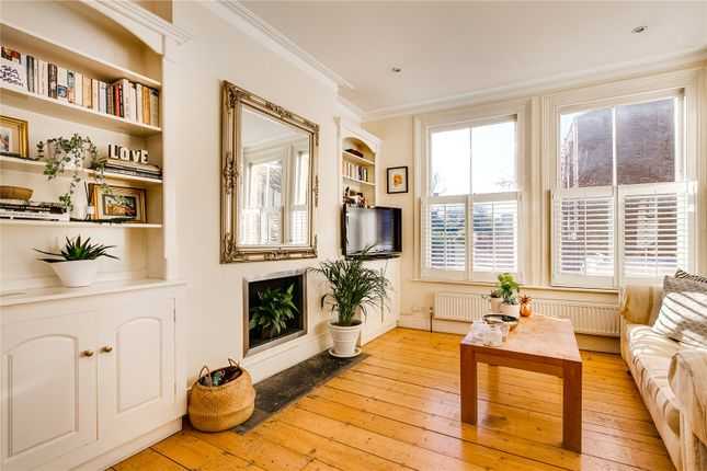 Thumbnail Property to rent in Humbolt Road, London