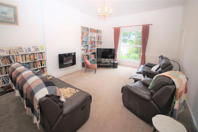 Sitting Room. of Fosketh Hill, Westward Ho, Bideford EX39