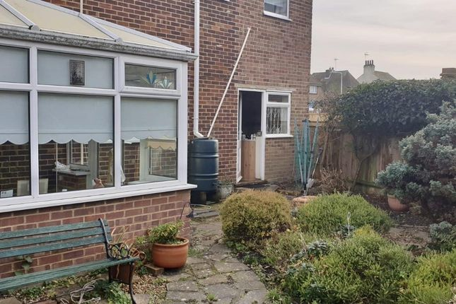 Garden of Rossetti Road, Birchington CT7