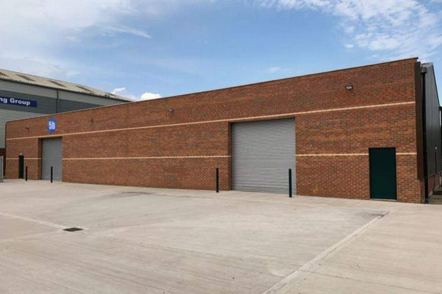 Thumbnail Industrial to let in Pennine House, North Tees Industrial Estate, Stockton On Tees