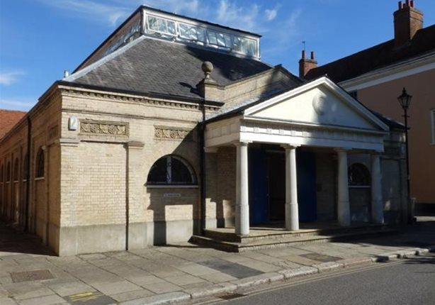 Thumbnail Office to let in The Old Corn Exchange, Market Place, Hadleigh