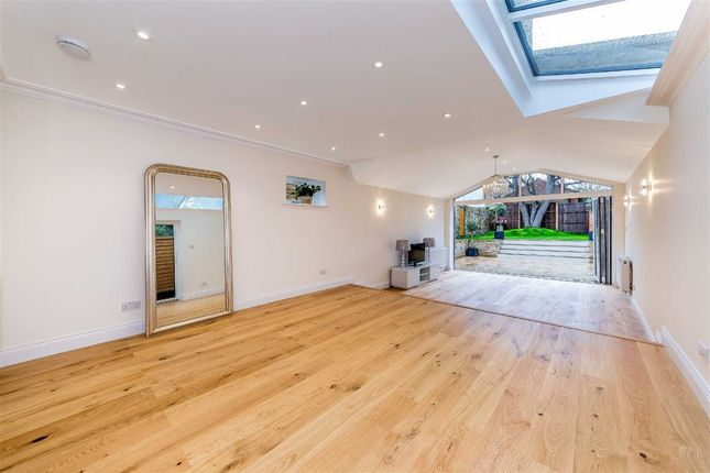 Thumbnail Detached house for sale in South Road, Twickenham