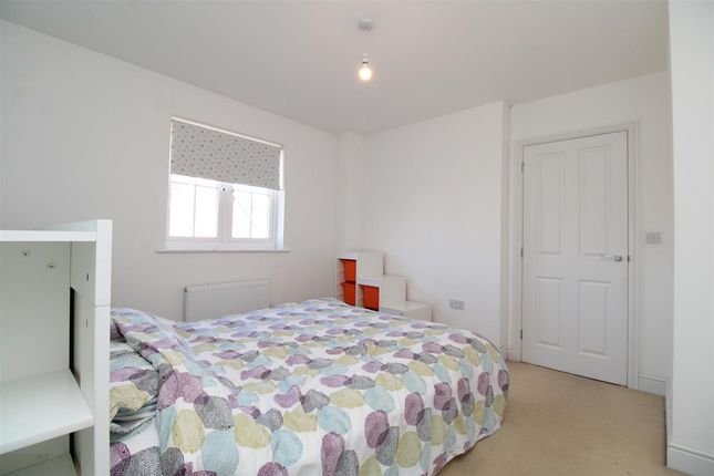 Bedroom One of Radvald Chase, Stanway, Colchester CO3