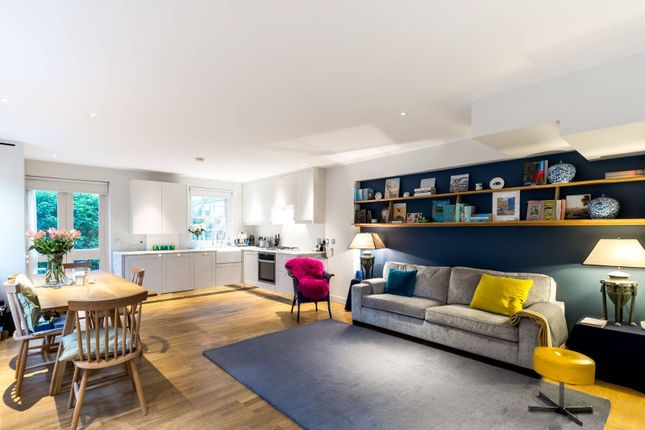 Thumbnail Property for sale in Langley Lane, Vauxhall