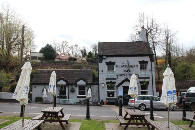 Thumbnail Pub/bar for sale in Lloyds Head, Jackfield, Telford
