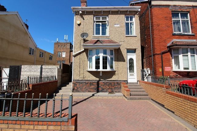 Thumbnail Detached house for sale in The Parade, Cannock Road, Wednesfield, Wolverhampton