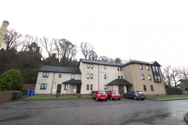 Thumbnail Flat for sale in Millburn Court, Inverness, Inverness-Shire