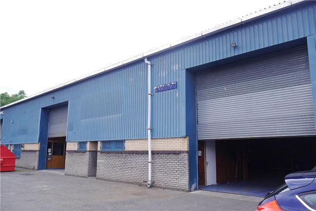 Thumbnail Light industrial to let in 22-24 Stenhouse Mill Wynd, Edinburgh
