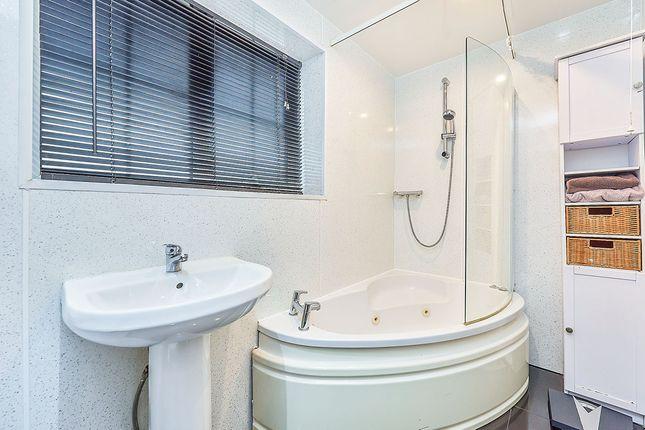 Bathroom of Woodbank, Egremont, Cumbria CA22