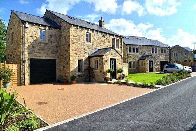 Thumbnail Detached house for sale in Higher Raikes Close (Plot 11), Skipton, North Yorkshire