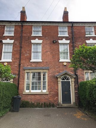 Thumbnail Shared accommodation to rent in Hamstead Road, Hockley
