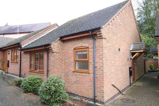 Thumbnail Bungalow to rent in Hillside Court, Breedon On The Hill