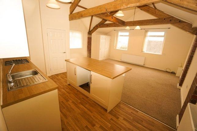 Thumbnail Flat to rent in New Street, Blackrod, Bolton