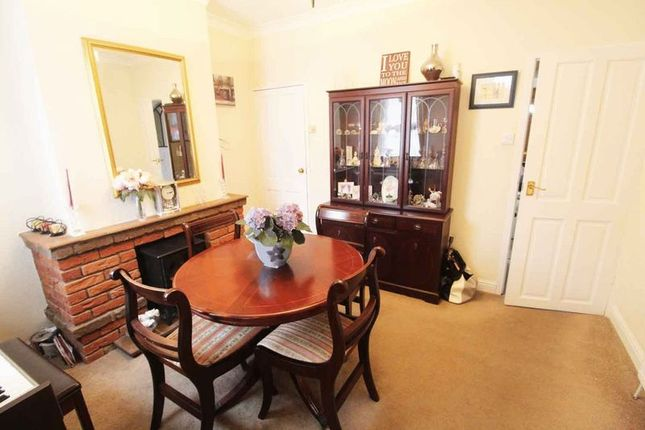 Dining Room of Harley Road, Great Yarmouth NR30