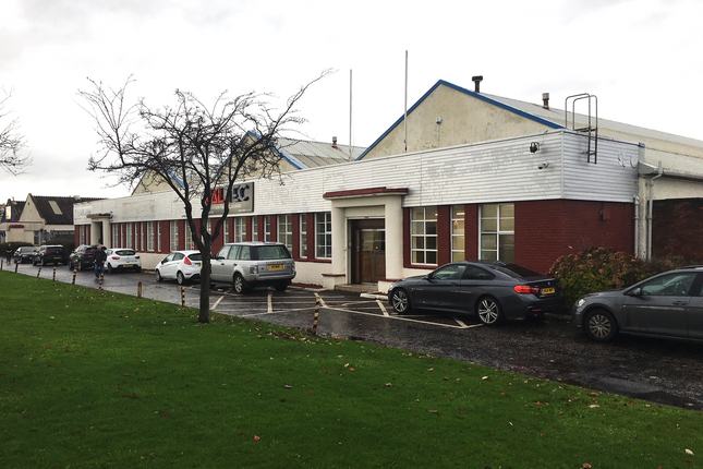 Thumbnail Industrial for sale in Hillington Road, Glasgow